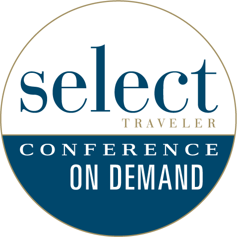 Select Traveler Virtual Conference On Demand